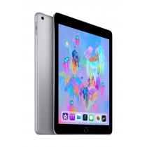 iPad Wi-Fi 128GB - vesmírně šedý
