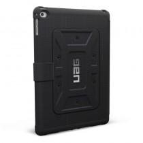 UAG Scout Folio, černé pouzdro pro iPad Air 2 (UAG-IPDAIR2-BLK)