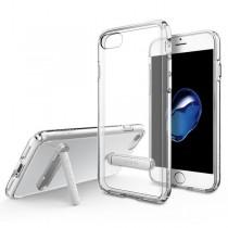 Spigen Ultra Hybrid S - ochranný kryt pro iPhone 7, průhledný