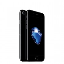 Apple iPhone 7 128GB - Jet Black (servisovaný, poškozený, záruka a odpovědnost z vad 12 měsíců u iSTYLE)