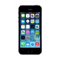 iPhone 5s 16 GB, vesmírně šedý  (rozbalený, použitý, záruka a odpovědnost z vad 12 měsíců)