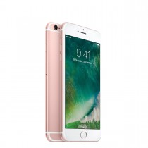 Apple iPhone 6s 32GB - Rose Gold (rozbalený a použitý, záruka a odpovědnost z vad 12 měsíců)