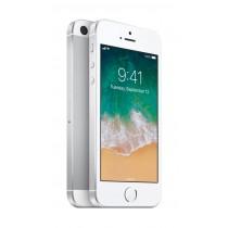 Apple iPhone SE 128GB - stříbrný