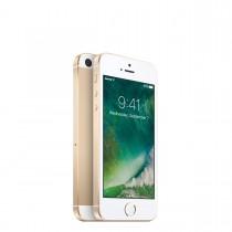 Apple iPhone SE 128GB - zlatý (servisovaný, nepoužitý, záruka a odpovědnost z vad 12 měsíců u iSTYLE)