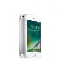 Apple iPhone SE 64GB - stříbrný (rozbalené, záruka 6 měsíců)