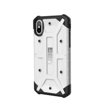Kryt na iPhone X UAG Pathfinder - bílý