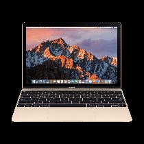 """MacBook 12"""" 512GB zlatý  (servisované, záruka 6 měsíců)"""