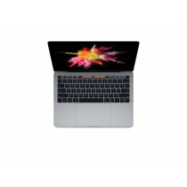 "MacBook Pro 13"" Touch Bar 256GB vesmírně šedý (16 GB RAM)"