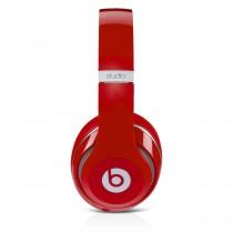 Drátová sluchátka Beats Studio přes uši, červená - nepoužité, záruka 12 měsíců
