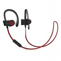 Bezdrátová sluchátka Beats PowerBeats² do uší, černá  (rozbalené, záruka a odpovědnost z vad 12 měsíců)