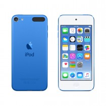 iPod touch 32GB (6th gen.) - blue mkhv2hc/a