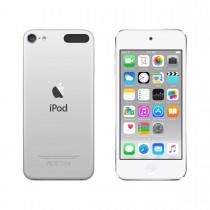 iPod touch 32GB, stříbrný