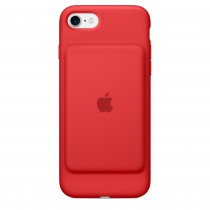 Apple - iPhone 7 Smart Battery Case - (PRODUCT)RED