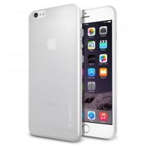 Spigen Air Skin, čirý kryt pro iPhone 6 Plus