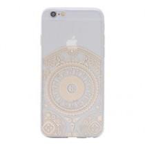 HOCO TOTEM, průhledný kryt pro iPhone 6/6s