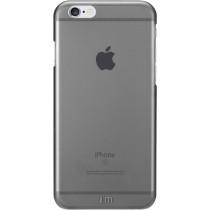 Just Mobile TENC, černý kryt pro iPhone 6+ / 6s+