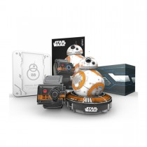 Orbotix Sphero Special Edition Battle-Worn BB-8 with Force Band