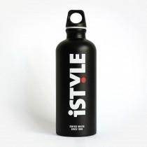 SIGG černá iSTYLE lahev