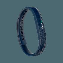 Fitbit Flex 2 - modrý