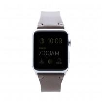 SLG D7 STRIPE for Apple Watch 38mm, Beige
