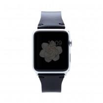 SLG D7 STRIPE for Apple Watch 38mm, Black