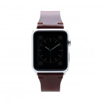 SLG D7 STRIPE for Apple Watch 38mm, Brown