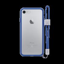 PHILO slim, ultra tenké bumper pouzdro pro iPhone 7 Plus