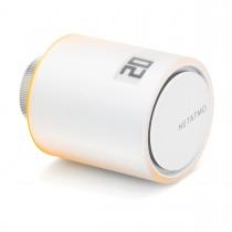 Netatmo starter pack - set dvou termostatických hlavic a relé