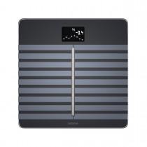 Osobní váha Nokia Cardio - černá