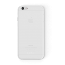 EPICO TWIGGY MATT for iPhone 6/6S - clear