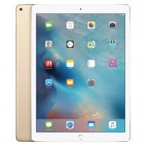 Apple iPad Pro Wi-Fi 128GB - Zlatý  (servisované, záruka 6 měsíců)