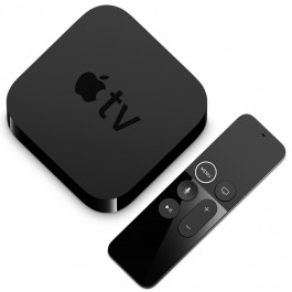 Apple TV (4. generáció) – 32 GB