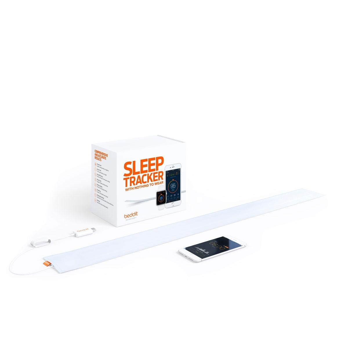 Beddit 3 alvásfigyelő