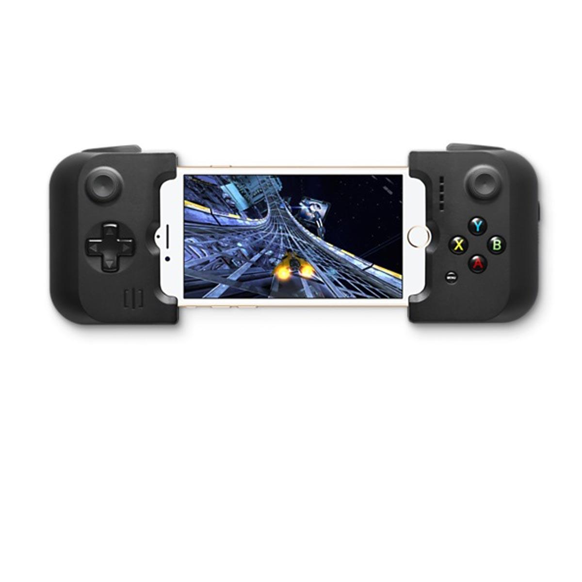 Gamevice - játékvezérlő iPhone és iPhone Plus készülékekhez