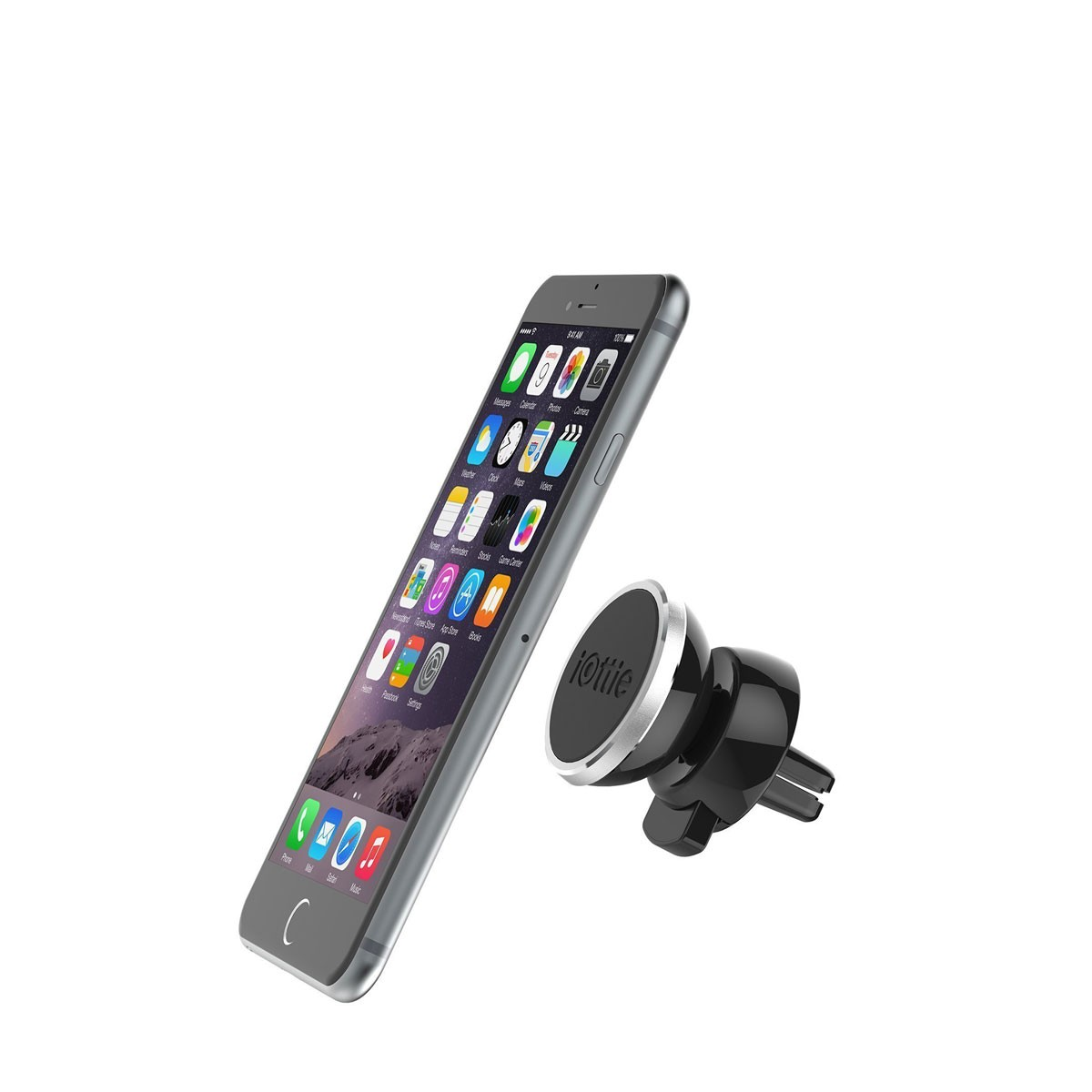 iOttie - iTap univerzális mágneses autós tartó