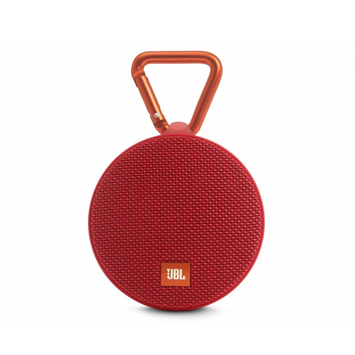 DEMO JBL - Clip 2 - Piros