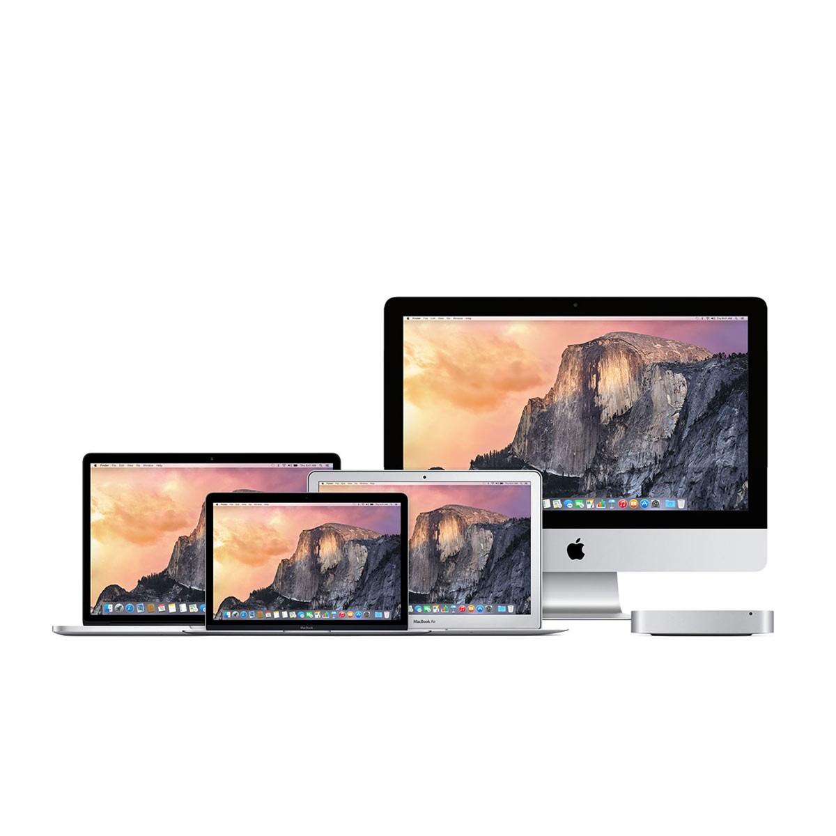 OS X használati alapok