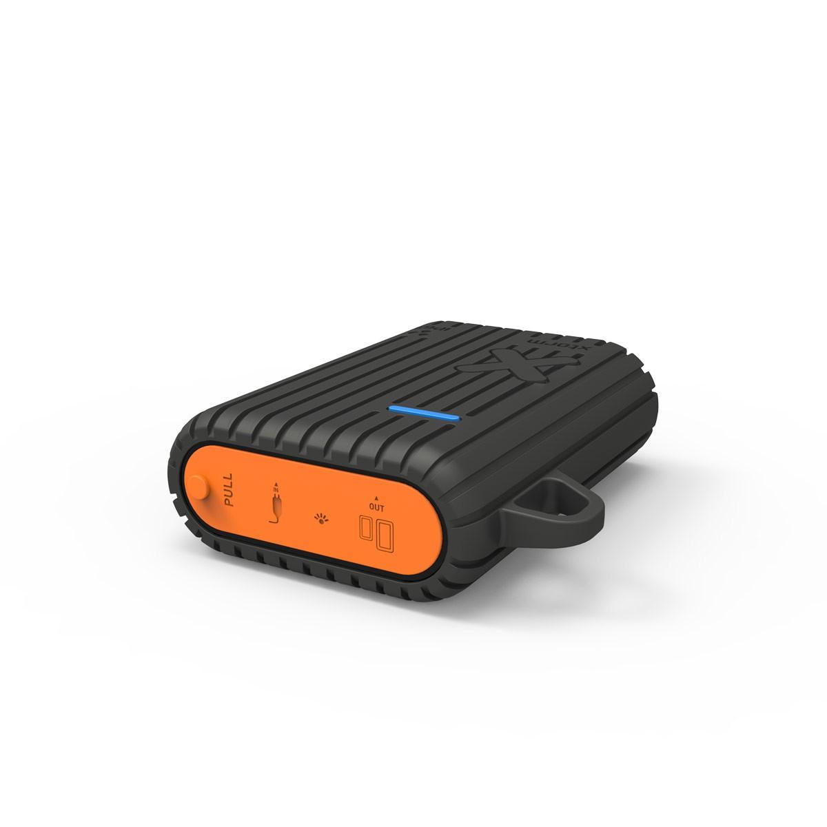 Xtorm - Power Bank Xtreme 9000mAh vízálló külső töltő