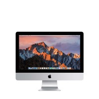"iMac 21.5"" Dual-core i5 1.6GHz / 8GB / 1 TB / Intel HD 6000"