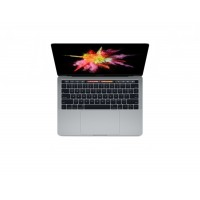 """MacBook Pro 13"""" 256GB Touch Bar és Touch ID asztroszürke"""