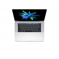 "MacBook Pro 15"" 512GB Touch Bar és Touch ID ezüst"