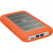 LaCie - Rugged Triple USB 3.0 - 500 GB/ 1/2 TB