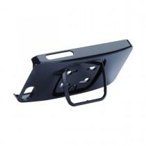 iGrip - PerfektFit Biker Kit for iPhone 5 / 5s - fekete