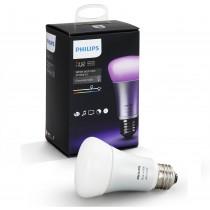 Philips - Hue E27 A19 fehér és ambiance villanykörte