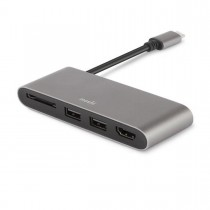 Moshi USB-C Multimedia Adapter