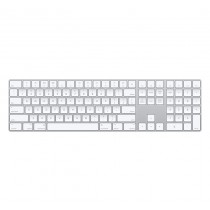 Apple Magic Keyboard számbillentyűzettel – nemzetközi angol