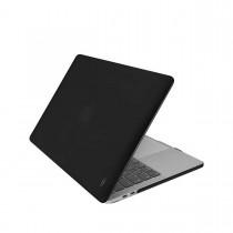 """Aiino - MacBook Pro 15"""" (2016/2017) rápattintható matt tok - Fekete"""