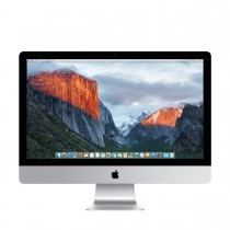 "Retina kijelzős iMac 27"" Quad-core i5 3.3GHz / 8GB / 2TB"