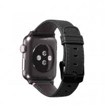 Decoded - Apple Watch 38mm bőrszíj