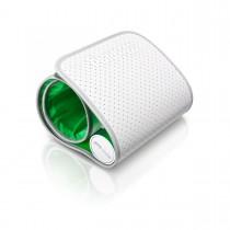 Withings - Wireless Blood Pressure Monitor - vezetéknélküli vérnyomásmérő (Apple + Android mandzsetta)